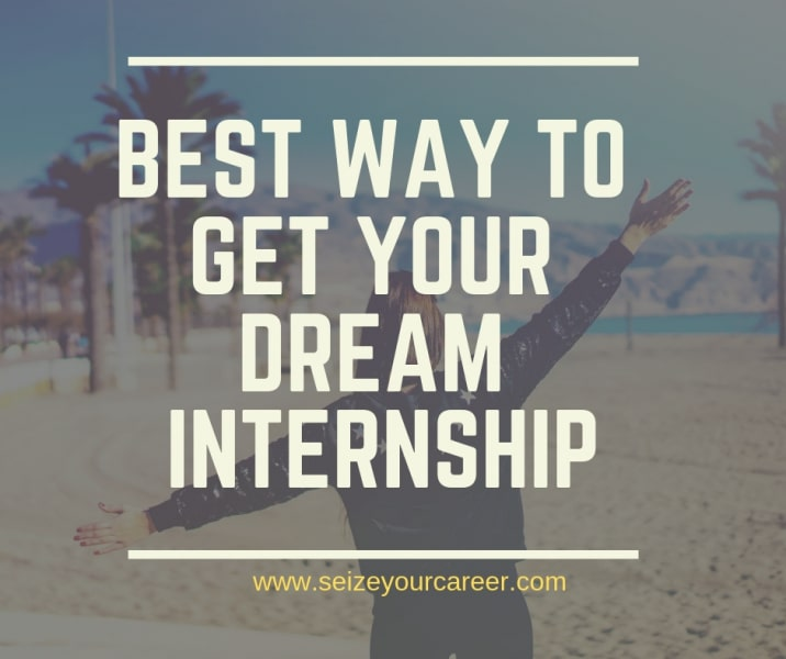 Best Ways To Find An Internship