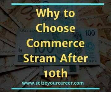 Commerce Stream After 10th | Top 30 Courses & Subjects