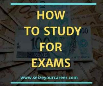 How To Study For Exams? Tips By professionals