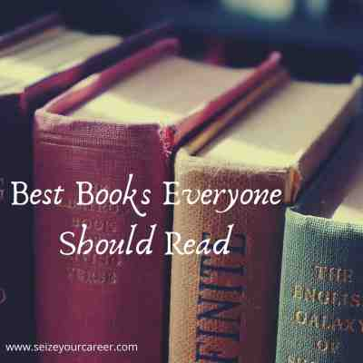 best books to start reading habit | Top books to read | Top book to read