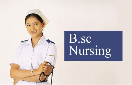 Bsc Nursing Course after 10th