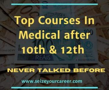 Top Nursing Courses after 10th in India | Career, Jobs